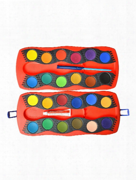 Connector Paint Box Set Of 24