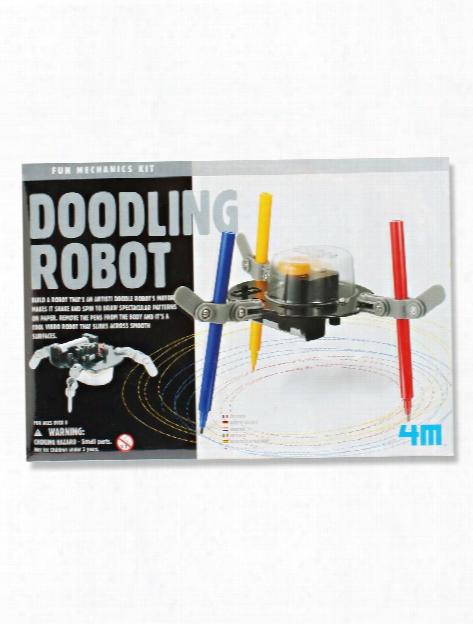 Doodling Robotkit Each
