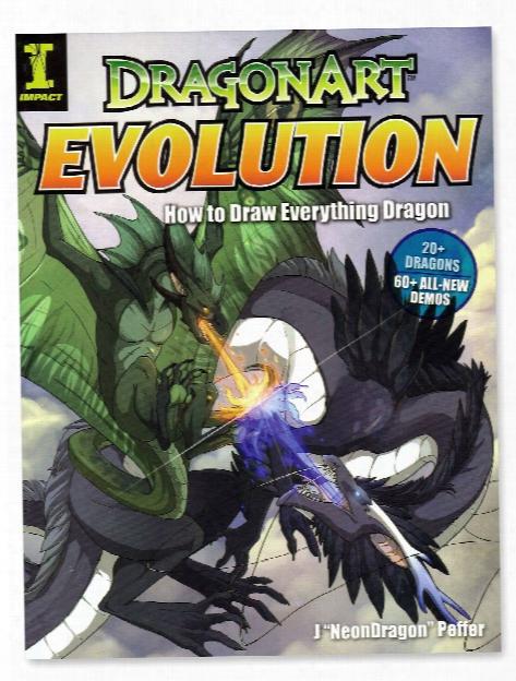 Dragonart Evolution Each