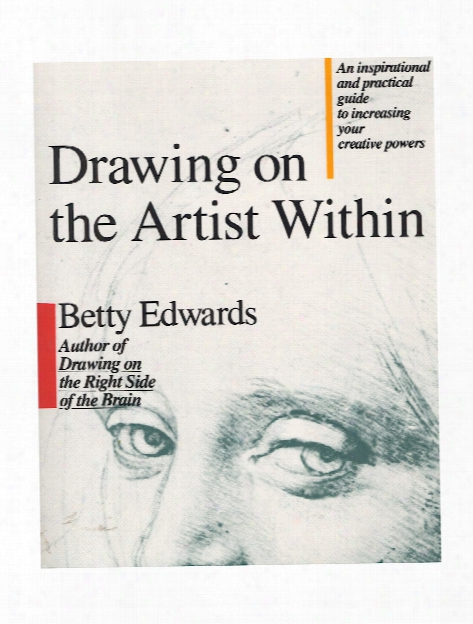 Drawing On The Artist Within Each