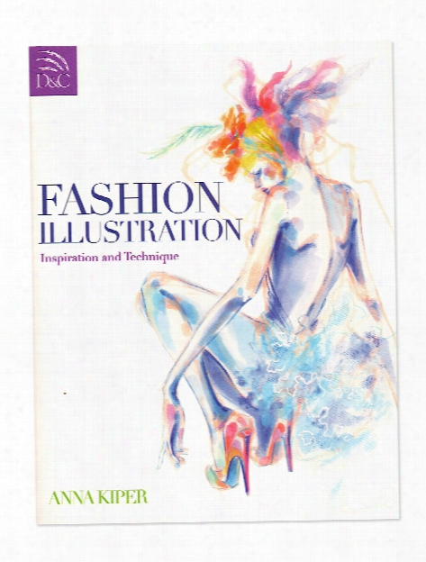 Fashion Illustration Each