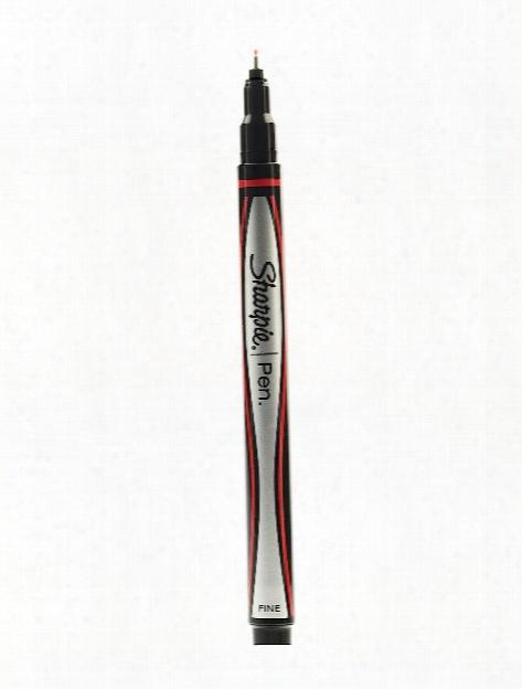 Fine Point Pens Black