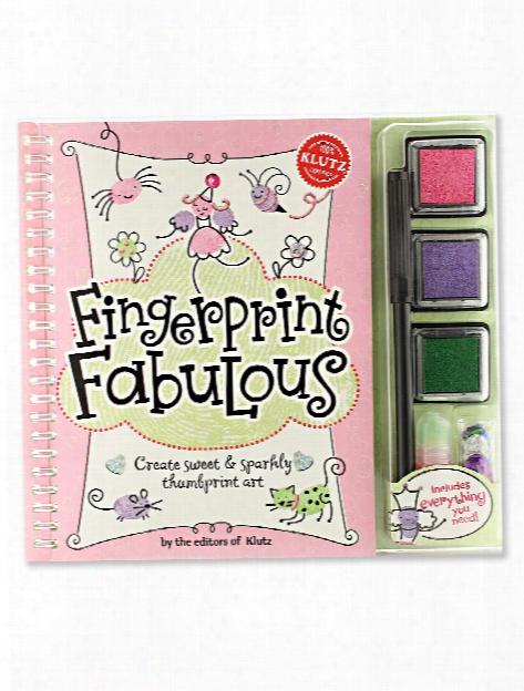 Fingerprint Fabulous Each