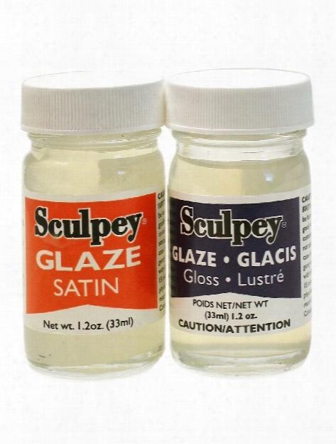 Glaze Glossy