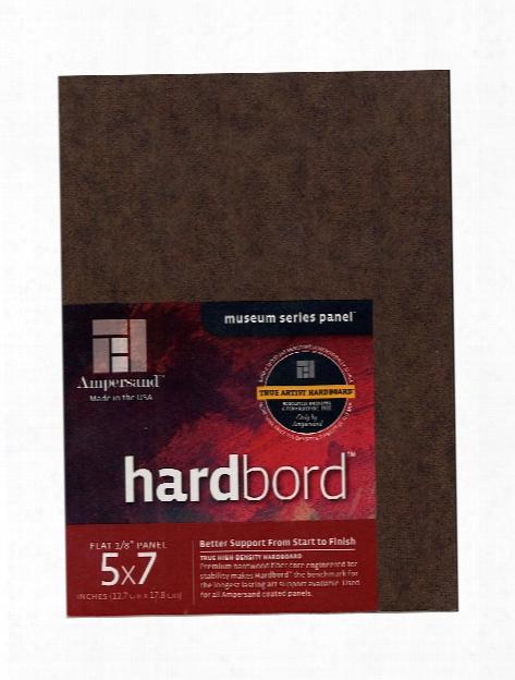 Hardbord 12 In. X 16 In. Each