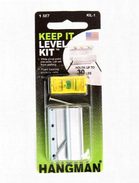 Keep It Level Kit Kit