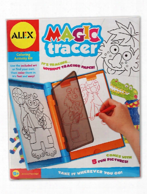 Magic Tracer Each