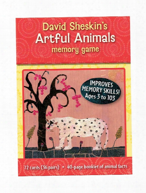 Memory Games B. Kilban: Cats 72 Cards