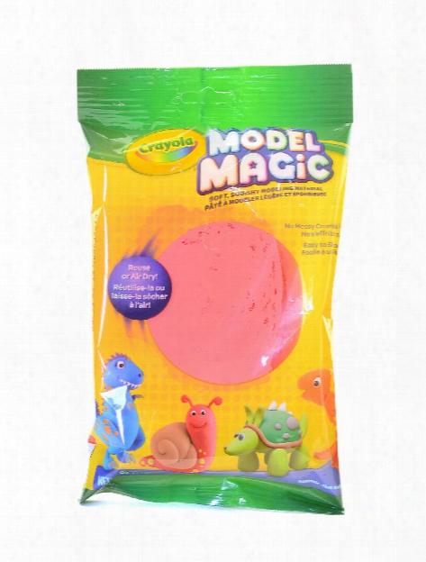 Model Magic Neon 1 2 Oz. Pack Of 6