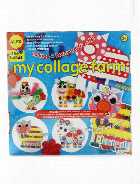 My Collage Farm Kit Each