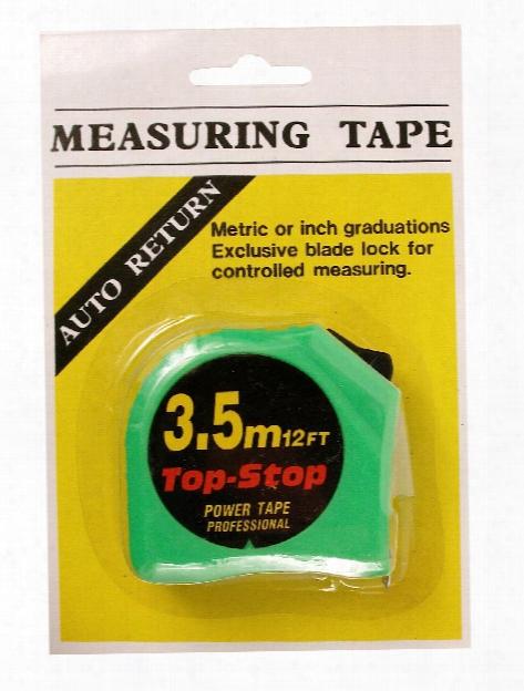 Neo-lock Tape Measure 16 Ft.