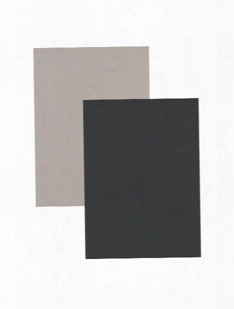 No. 5 50 Total Gray Mounting Board 20 In. X 30 In. Each