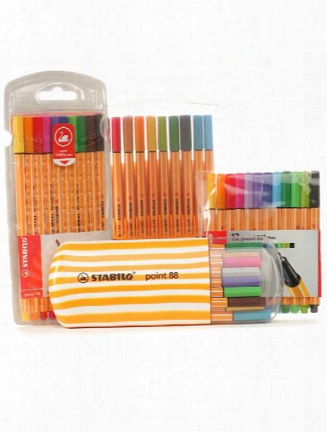 Point 88 Pen Sets Wallet Set Set Of 10