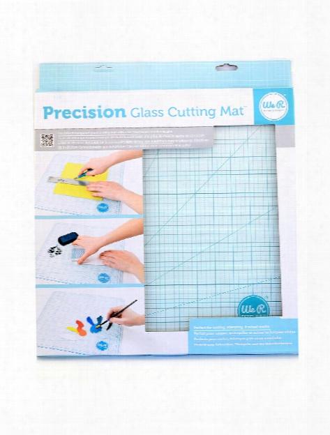 Precision Glass Cutting Mat 13 In. X 13 In.