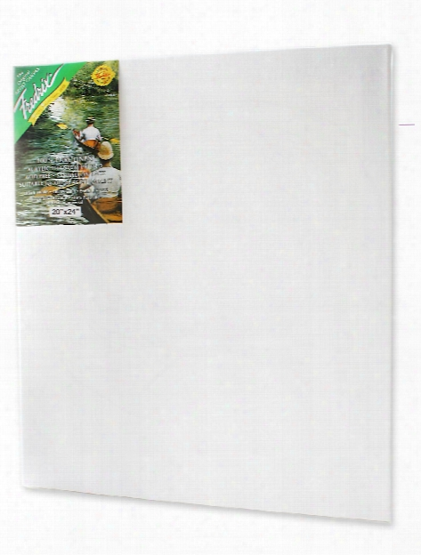 Pro Belgian Linen Pre-stretched Canvas 9 In. X 12 In. Each