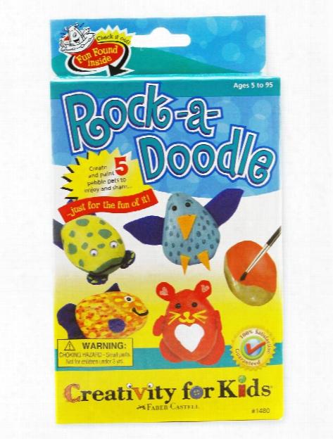 Rock-a-doodle Mini Kit Each
