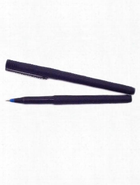 Roller Pens Black 0.5 Mm