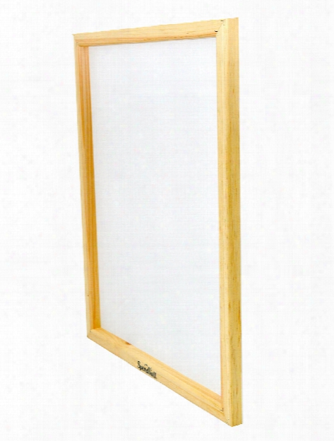 Screen Printing Wood Frames 4714 16 In. X 20 In.