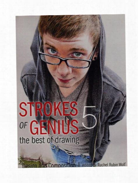Strokes Of Genius #7