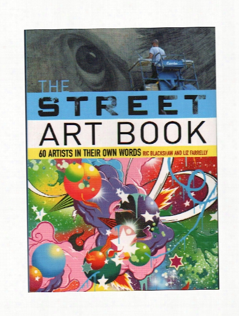 The Street Art Book Each
