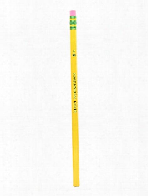 Ticonderoga Pencils No. 2 Soft