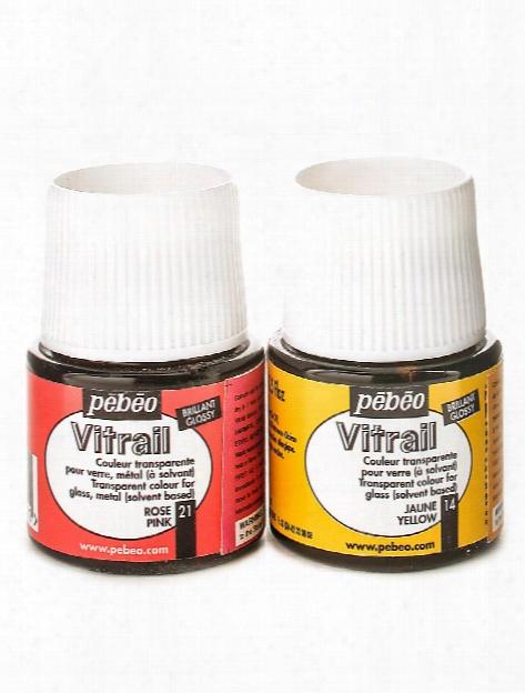 Vitrail Paint Wheat Yellow 45 Ml