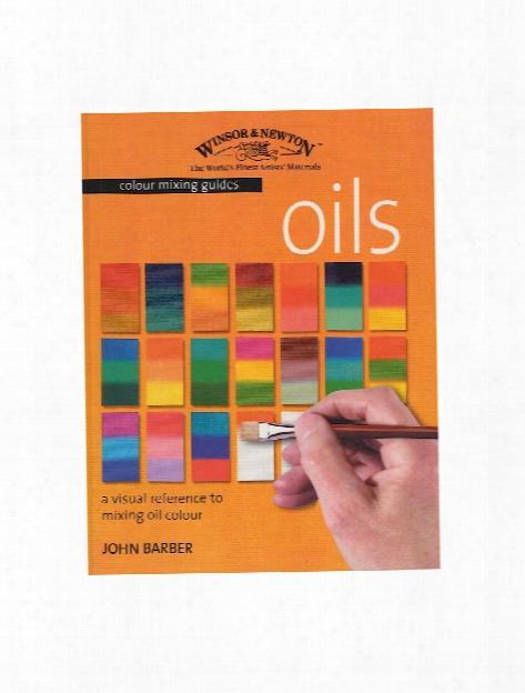 Winsor & Newton Colour Mixing Guides Acrylic