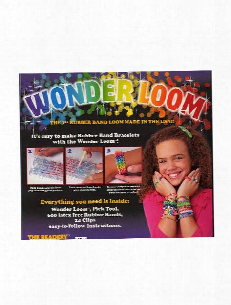 Wonder Loom Each