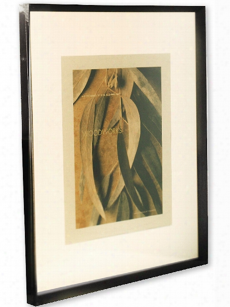 Woodworks Frames 8 In. X 10 In. 5 In. X 7 In. Opening Natural Blonde