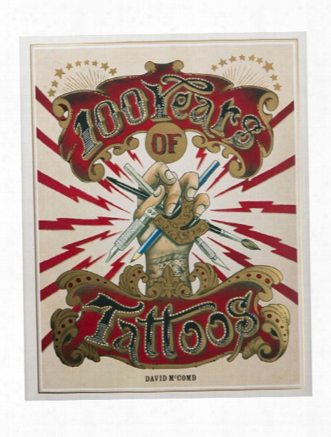 100 Years Of Tattoos Each