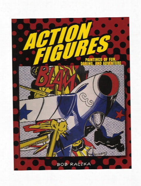 Action Figures Each