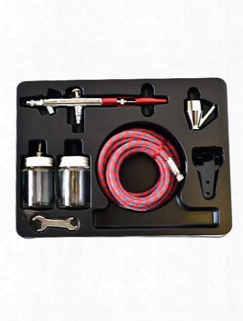 Airbrush Set - Millennium Airbrush Set