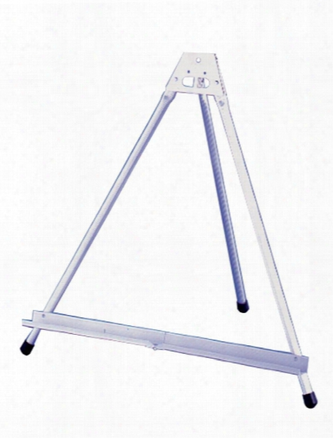 Aluminum Tabel Easel No. 151 Table Easel