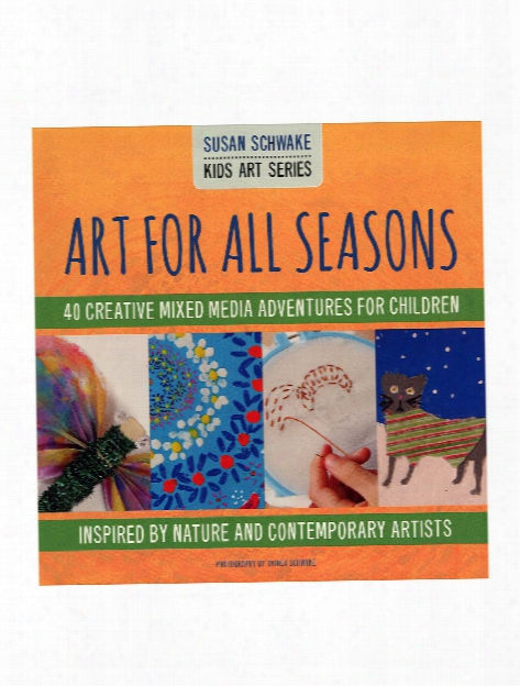 Art For All Seasons Each