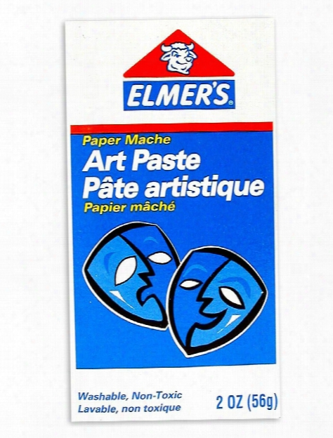 Art Paste 2 Oz. Box