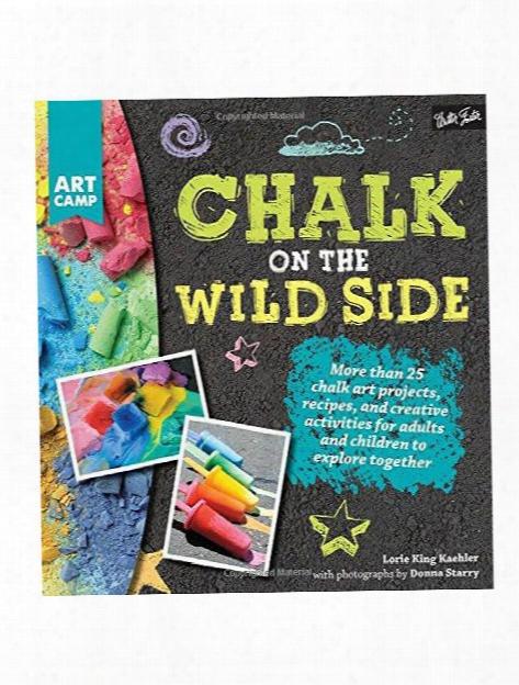 Chalk On The Wild Side Each