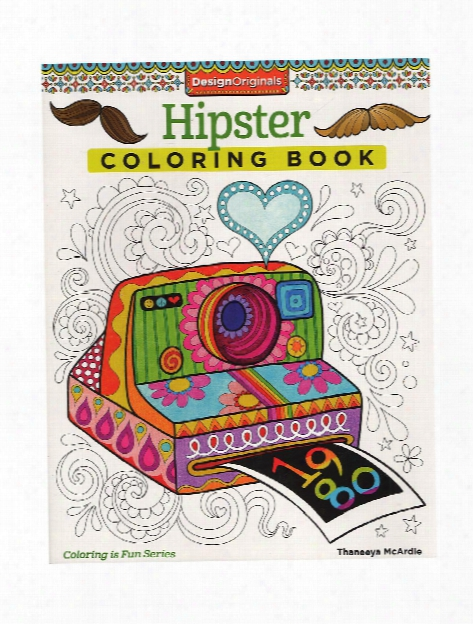 Coloring Activity Books Good Vibes