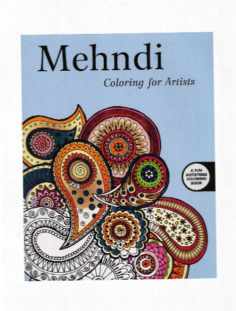 Coloring Books Mandalas: Coloring For Artists