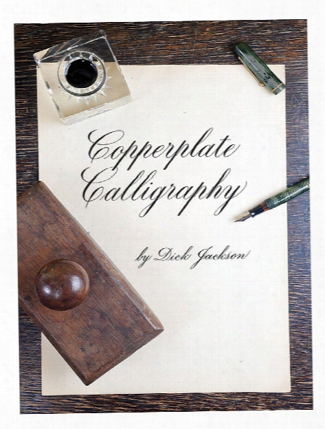 Copperplate Calligraphy Each