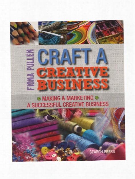 Craft A Creative Business Each