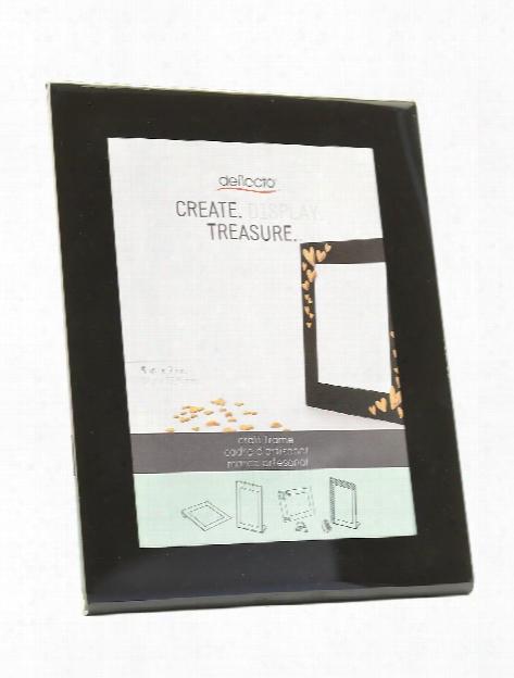 Craft Frame 8.5 In. X 11 In. Black
