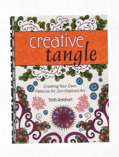 Creative Tangle Each