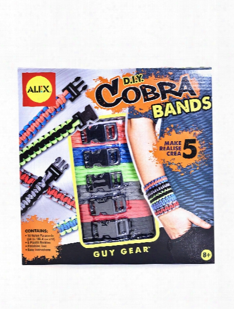 Diy Cobra Bands Each