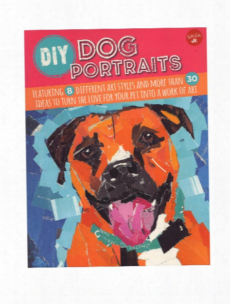 Diy Dog Portraits Each