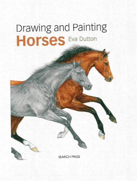 Drawing And Painting Horses Each