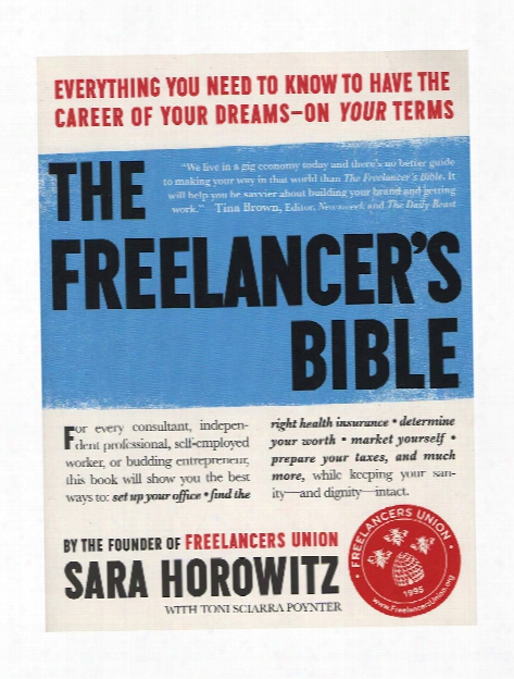Freelancer's Bible Each