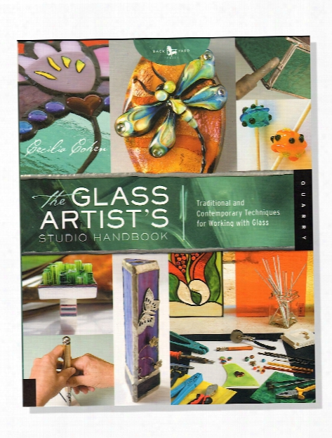 Glass Artist's Studio Handbook Each