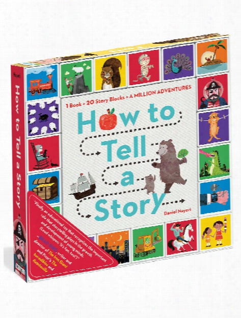 How To Tell A Story Each