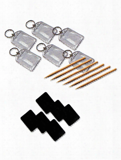 Key Chain Party Pack Each