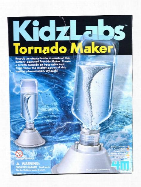 Kidzlabs Tornado Maker Each